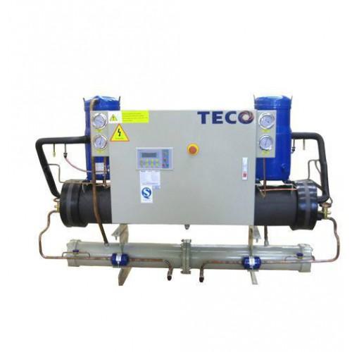 东元 涡旋式冷水机