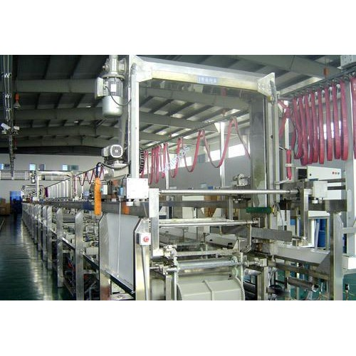 【】全自动滚镀设备生产线半自动线设备电镀材料大全技术指导