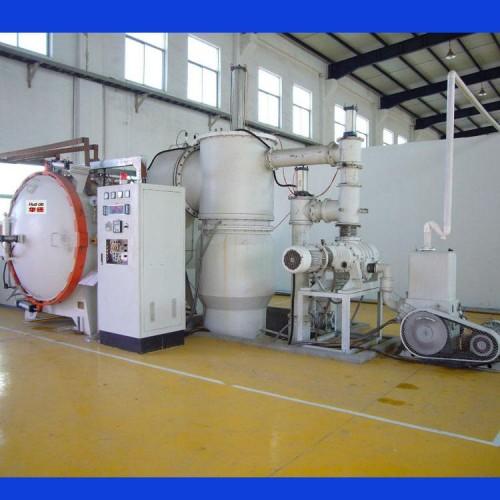 华德真空炉  高温钎焊真空炉  适用于不锈钢、钛合金、高温合金
