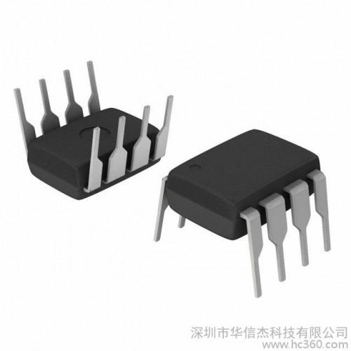 供应IC芯片厂家 IC芯片厂商 MAXIM  MAX706EPA温控IC芯片 通信IC芯片 电源芯片 稳压芯片 原装进口
