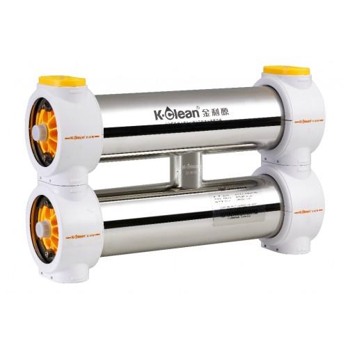 供应金利源JX-07A超滤不锈钢净水器|厨房净水机
