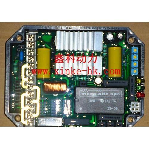 法国SDMO柴油发电机电压调节器,SDMO发电机电压板