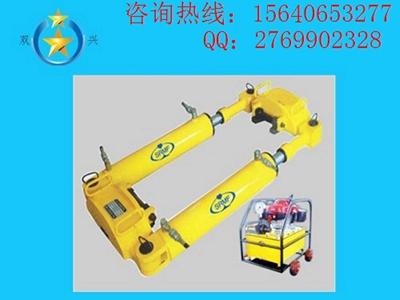 钢轨拉伸机安装_钢轨拉伸器_铁路钢轨拉伸机