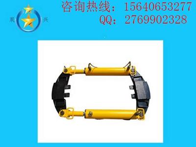 钢轨拉伸机工厂_钢轨拉伸器_液压钢轨弯轨机