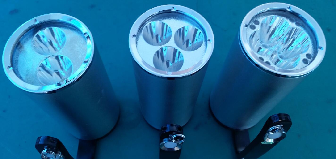 便携式探照灯丨移动照明手电筒丨手提防爆手电筒