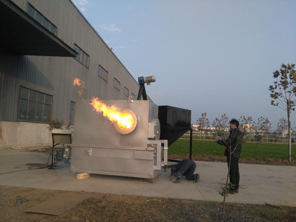 售后服务口碑好的燃烧机|颗粒燃烧器