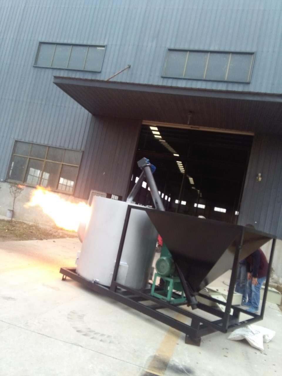 山东燃烧机设备|颗粒燃烧器型号