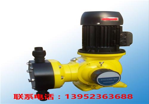 淮安计量泵型号 淮安计量泵型号价格
