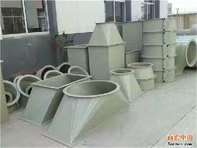 工业建筑塑料通风管供应商 工业建筑塑料通风管生产厂家