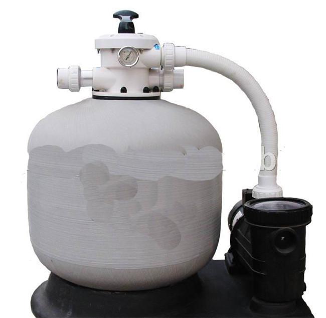 游泳池净化水设备生产厂家 游泳池净化水设备安装公司