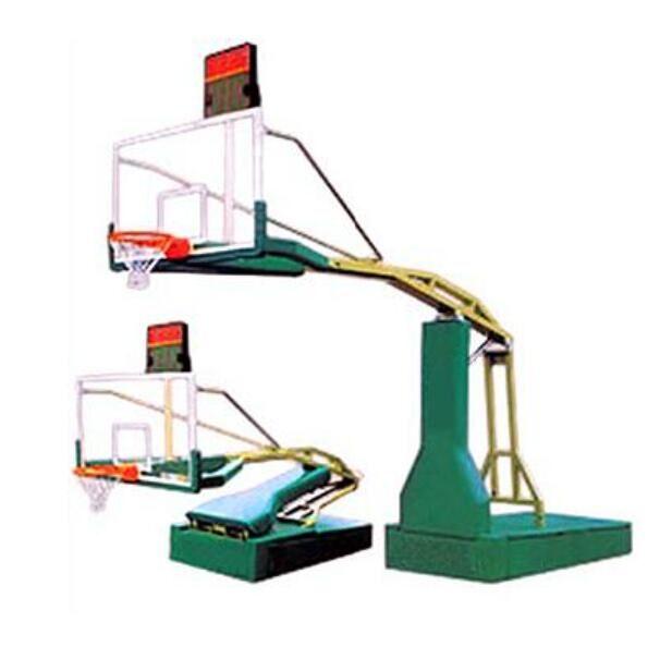 有机玻璃篮球架供应商