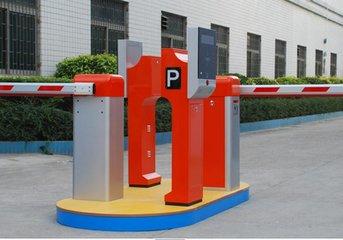 门禁智能停车厂家