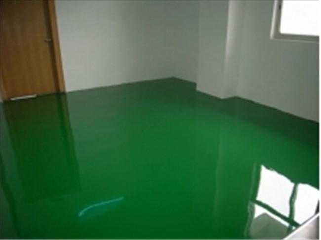 环氧防腐漆地坪