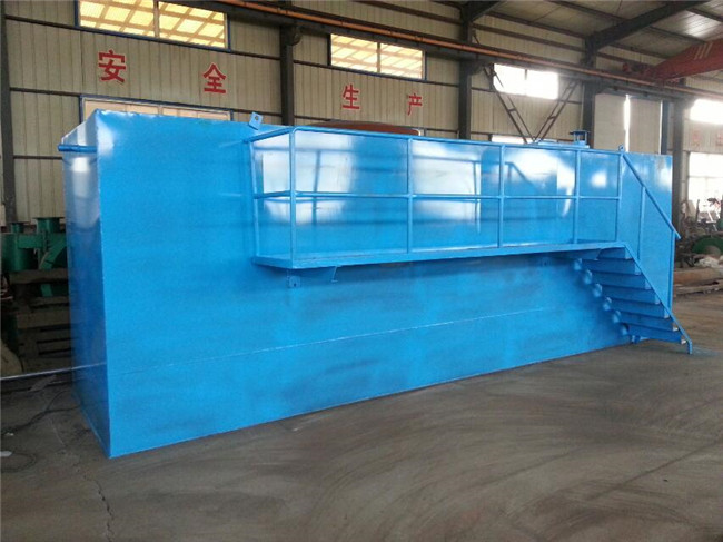 生活污水处理设备生产厂家 生活污水处理设备供应商