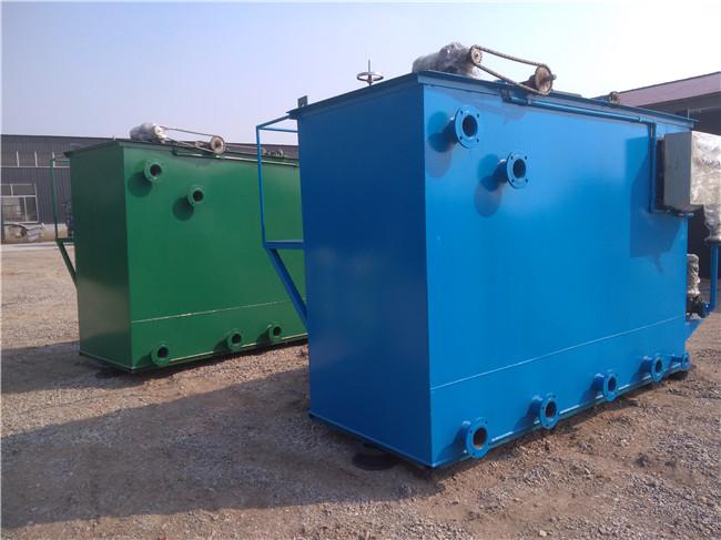 屠宰污水处理设备生产厂家 屠宰污水处理设备供应商