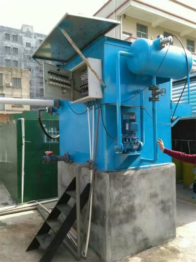屠宰废水处理设备生产厂家 屠宰废水处理设备供应商