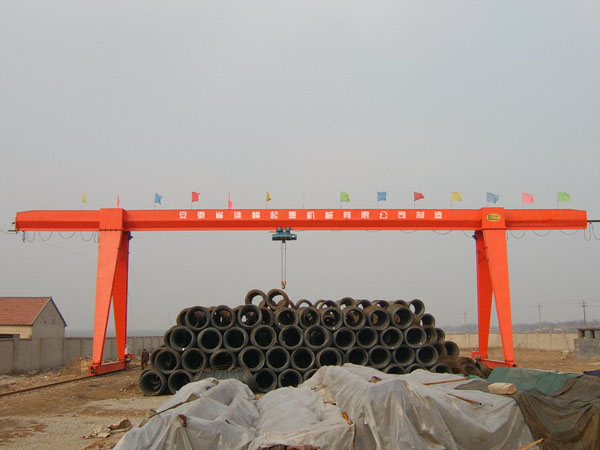 电动葫芦门式起重机供应商 电动葫芦门式起重机生产厂家