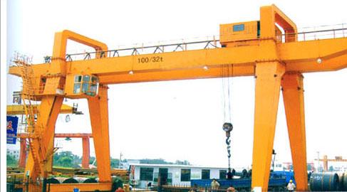 电动葫芦双梁起重机供应商 电动葫芦双梁起重机生产厂家