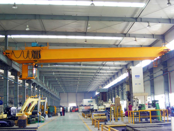 电动桥式起重机供应商 电动桥式起重机生产厂家