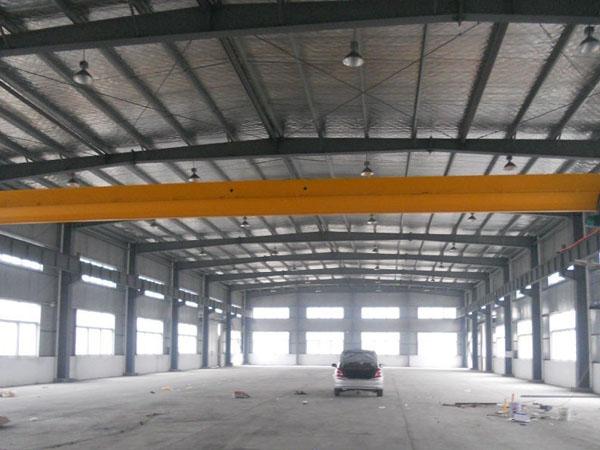 电动单梁起重机生产厂家 电动单梁起重机供应商