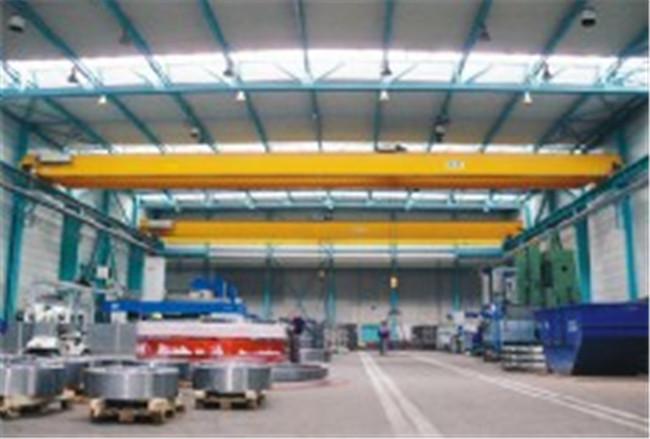 电动通用双梁桥式起重机生产厂家 电动通用双梁桥式起重机供应商