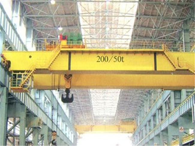 电动通用双梁桥式起重机供应商 电动通用双梁桥式起重机厂家直销