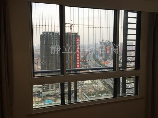 武汉隔音窗 静立方隔音窗厂家供应