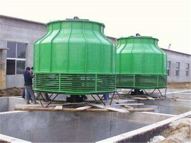 喷雾式玻璃钢冷却塔生产厂家 喷雾式玻璃钢冷却塔供应商