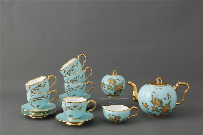 景德镇陶瓷咖啡用品定制厂家