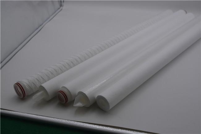 PP棉滤芯生产厂家 PP棉滤芯供应商