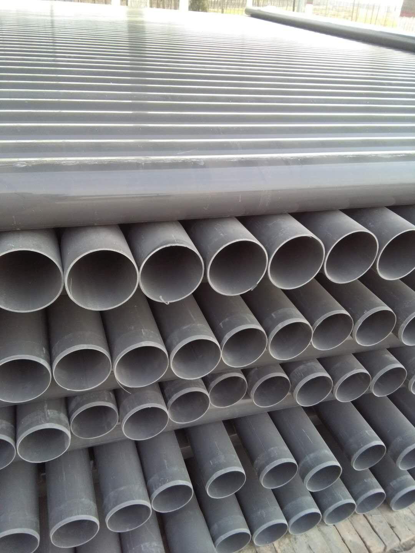 PVC灌溉管