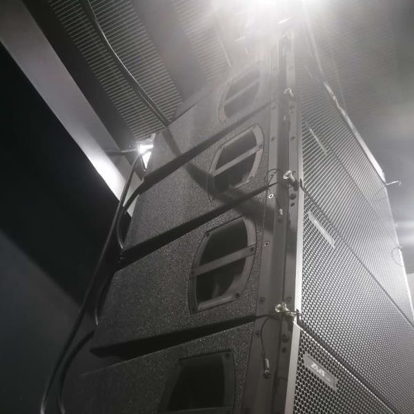 LC-1138音响聚脲
