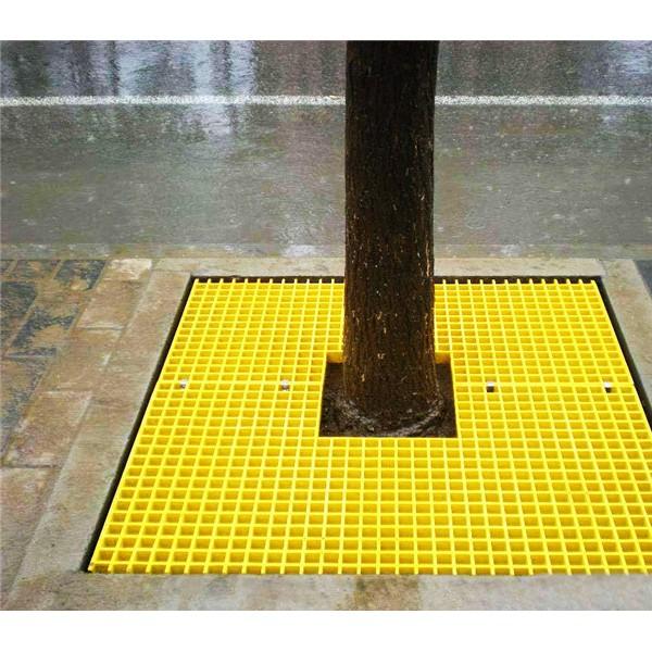 市政园林绿化树篦子护树板