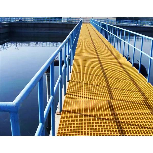 污水处理厂检修走道