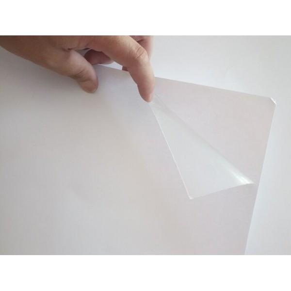 环保磨纱PVC