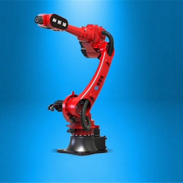 自由度工业机器人1820A