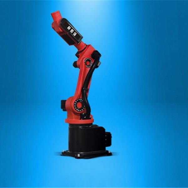 自由度工业机器人0805A