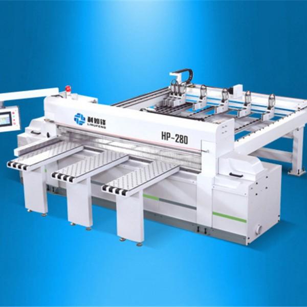 电脑裁板锯HP-280SG
