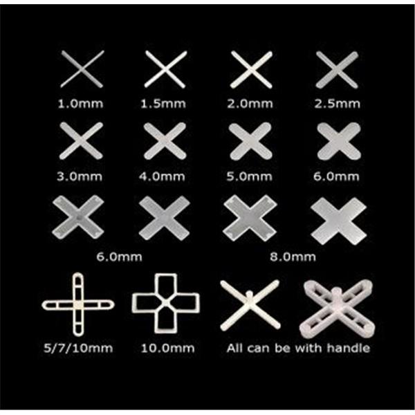 瓷砖十字卡